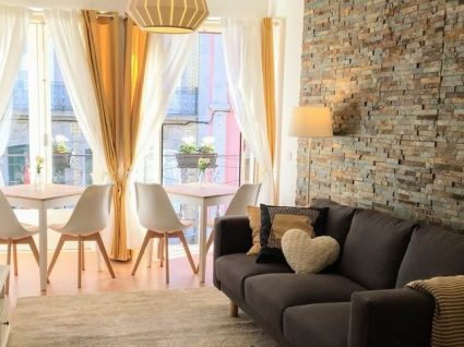 Os 5 melhores hotéis em Braga