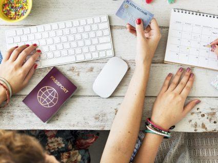 Como usar o cartão de crédito para realizar a viagem dos seus sonhos