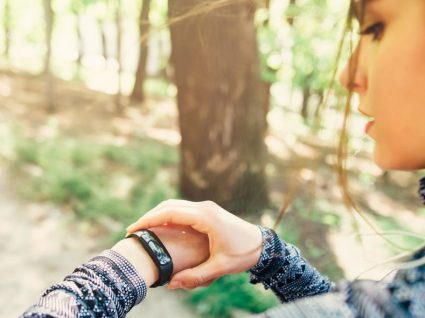 As 5 melhores smartbands que pode comprar