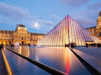 Os 11 melhores museus da Europa: visitas obrigatórias e nada aborrecidas