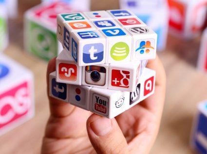 4 redes sociais populares de que já nem se lembrava