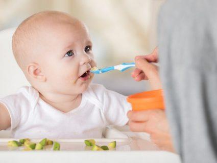 Primeira sopa do bebé: tudo o que deve saber