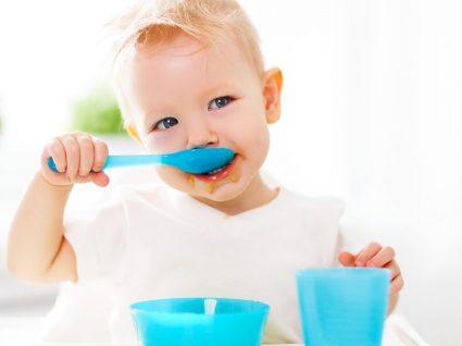 Alimentação de bebé de 1 ano: o que incluir e evitar