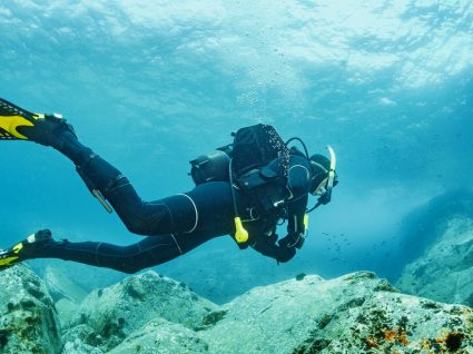 Melhores destinos de mergulho do mundo: 10 lugares mágicos
