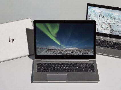 Os 3 melhores portáteis HP