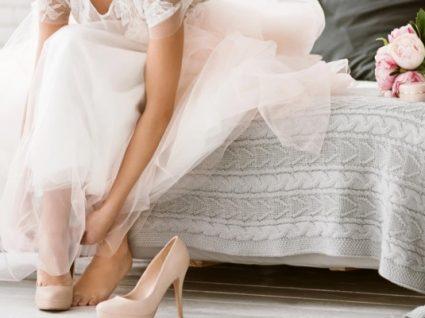 Como escolher e onde comprar os sapatos de noiva perfeitos