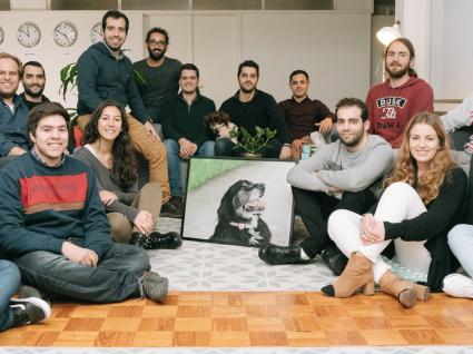 Findster: startup portuguesa vence maratona de programação da Google