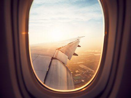 Este é o lugar mais seguro do avião