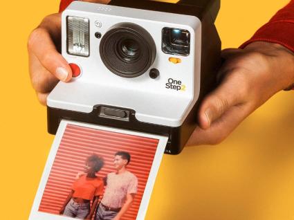 Máquina Polaroid: qual o melhor modelo para si?