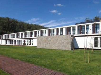 Hotel Parque Serra da Lousã: uma escapadinha plena de conforto