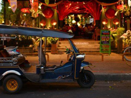10 coisas que a Tailândia tem que não encontra em mais nenhum lugar