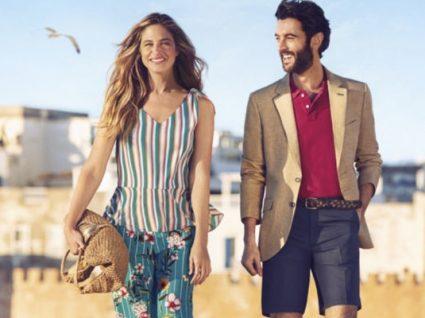 Para renovar o guarda-roupa! A Cortefiel está a oferecer 500€ em compras