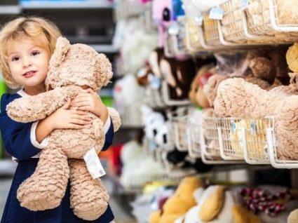 8 lojas onde pode comprar brinquedos baratos