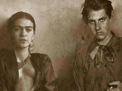 Exposição com fotografias de Frida Kahlo inaugura a 06 de julho no Porto