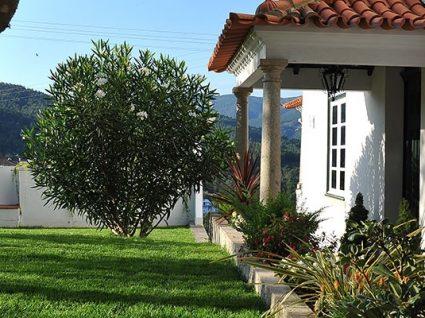 Quinta da Palmeira: um retiro de sonho às portas das Aldeias do Xisto