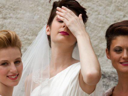 10 regras de etiqueta de casamento para convidados