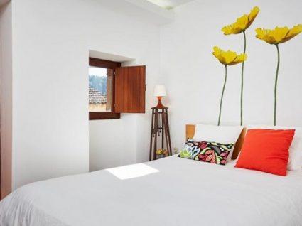 Casa da Pedra Rolada: alojamento na Aldeia do Xisto de Janeiro de Cima