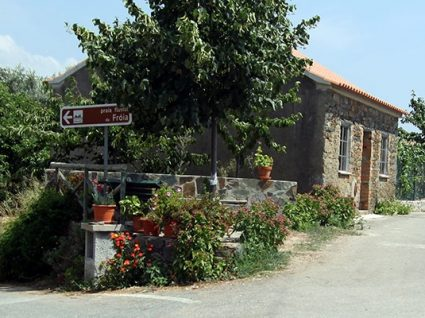 Aldeia das Oliveiras: turismo rural em Proença-a-Nova