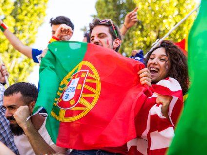 10 fan zones com ecrã gigante para ver os jogos do mundial no Centro do país
