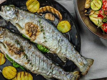 Aproveitar sobras de peixe é possível e delicioso