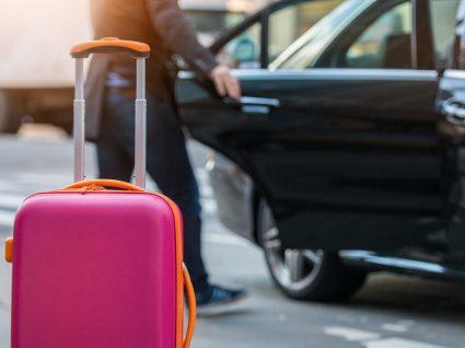 Andar de Uber ou Táxi: banco da frente ou de trás?