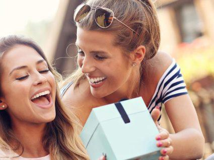 Prendas para a melhor amiga: 12 sugestões incríveis