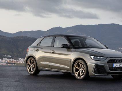 Novo Audi A1: um citadino de luxo