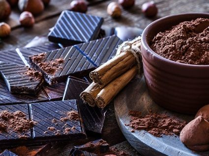Receitas do Xisto: Migas de chocolate