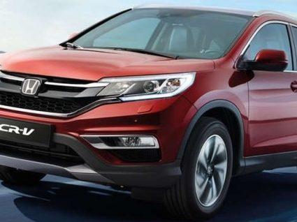 As 6 marcas de carros mais seguras
