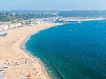 As 15 melhores praias do centro de Portugal para um verão incrível