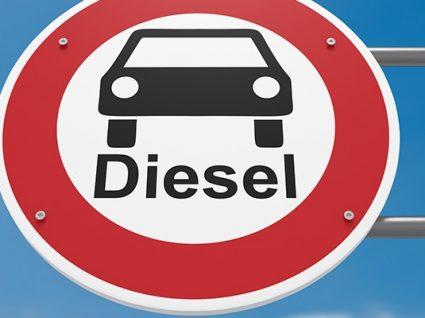 Diesel tem os dias contados: tudo o que precisa de saber