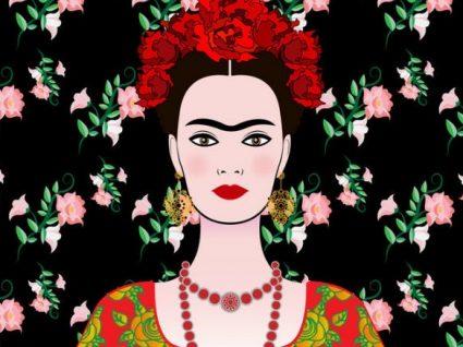 Frida Kahlo decoração: inspire-se no ícone da arte moderna