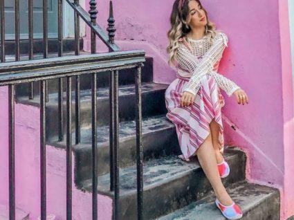 Novidade: já conhece as sabrinas Lolitas inspiradas nas cores do mundial?