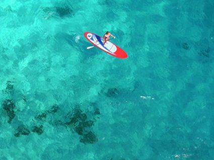 Paddle surf: onde e como praticar