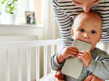 10 coisas que deve manter longe das mãos do seu filho