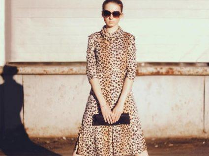 O padrão de leopardo é tendência e estas são as peças que vai querer comprar