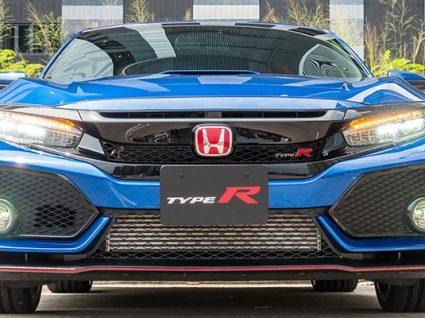 Honda Type R: descubra o que o faz ser o carro do ano