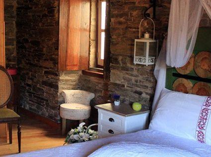 Casa do Rosmaninho: tranquilidade e conforto na Serra do Açor
