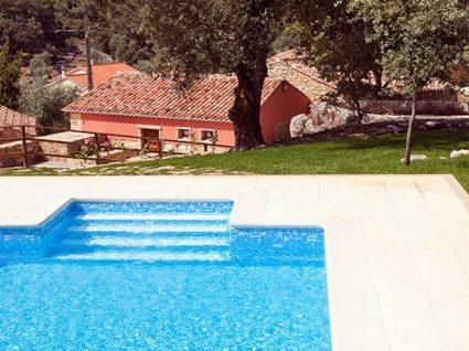 Casal Frias: alojamento para férias na Serra da Lousã