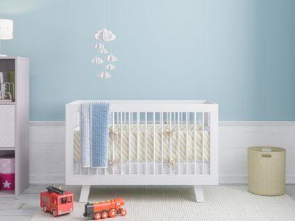 Ar-condicionado no quarto do bebé: sim ou não?