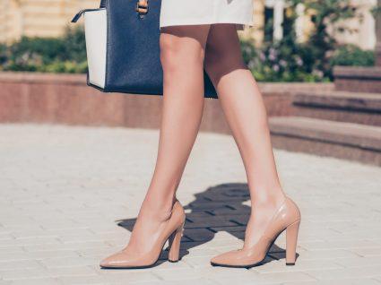 Dicas infalíveis para saber escolher sapatos para trabalhar