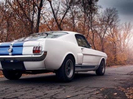 10 melhores carros americanos antigos