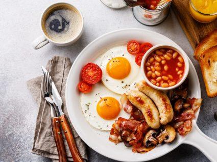 Conheça 6 alimentos que provocam cancro