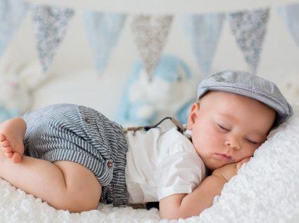 O sono do bebé nos primeiros meses: ter um bom sono é possível!