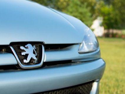 10 melhores Peugeot de sempre