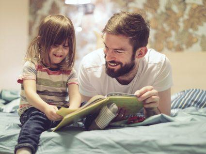 10 livros para ler com os filhos e estimular a imaginação dos miúdos