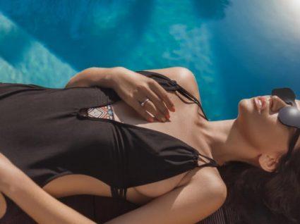 7 fatos de banho que a vão fazer esquecer o biquíni