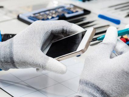 Saiba onde fazer reparação de telemóveis em Lisboa
