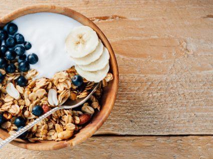 Conheça 5 benefícios do consumo de muesli