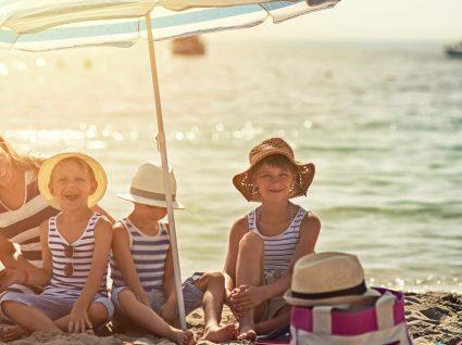 13 coisas que não deve fazer na praia